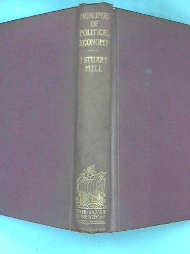 9780678000731: Principles of Political Economy (Reprints of economic classics)