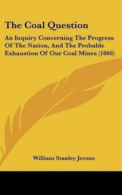Coal Question: Jevons, William