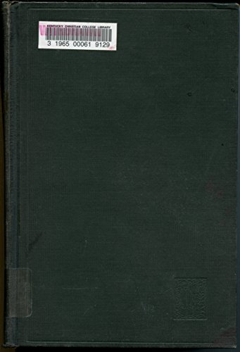 9780678004647: American Social History As Recorded by British Travellers