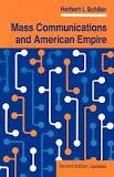 9780678004890: Mass Communication and American Empire