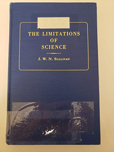 9780678031728: Limitations of Science