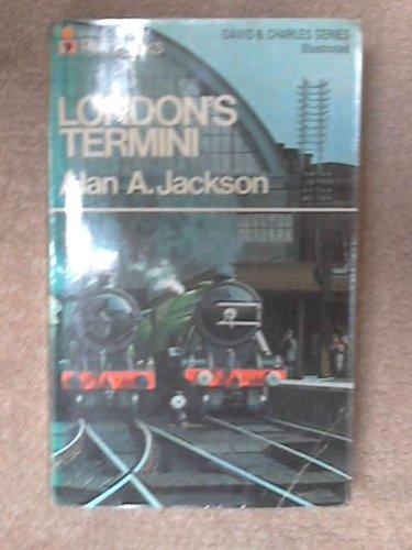 9780678055267: LONDON'S TERMINI