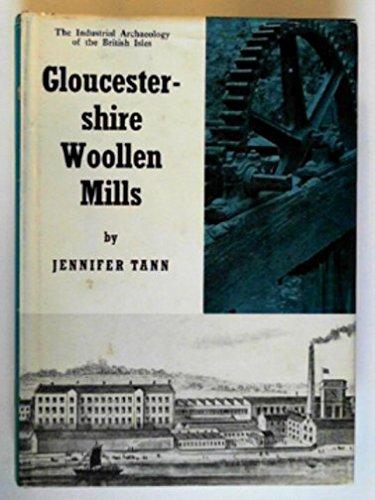 9780678057308: Gloucestershire Woollen Mills