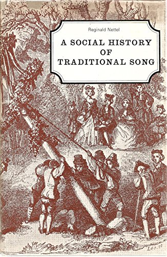9780678075067: Social History of Traditional Song