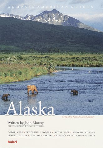 9780679002307: Compass Guide to Alaska (Compass American Guides)