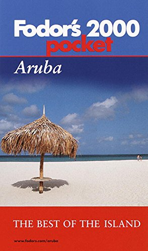 9780679005179: Pocket Aruba: All the Best of the Island with a Side Trip to Curacao (Pocket Guides)