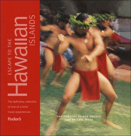 9780679007982: Fodor's Escape to the Hawaiian Islands, 1st Edition (Fodor's Escape Guides)