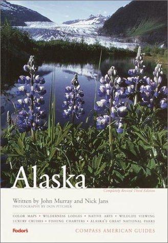 9780679008385: Alaska (Compass American Guides)