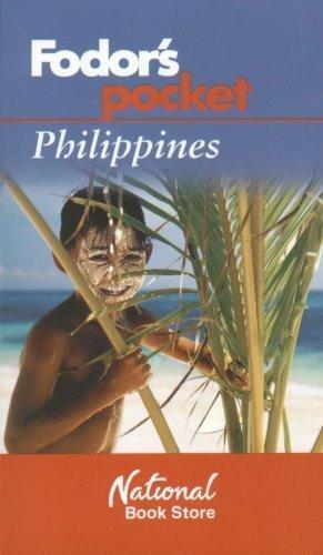 9780679008446: Fodor's Pocket Philippines