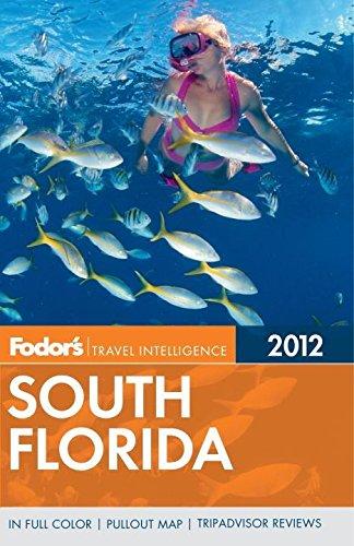 Fodor's South Florida 2012 (Full-color Travel Guide): Fodor's