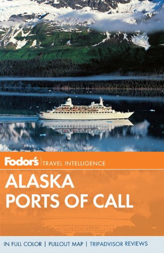 9780679009566: Fodor's Alaska Ports of Call (Full-color Travel Guide)
