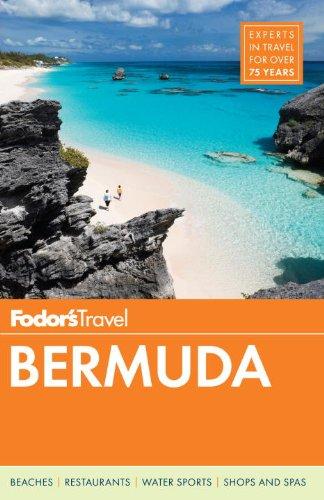 9780679009573: Fodor's Bermuda (Travel Guide)