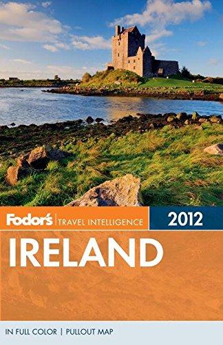 9780679009757: Fodor's Ireland 2012 (Full-color Travel Guide)