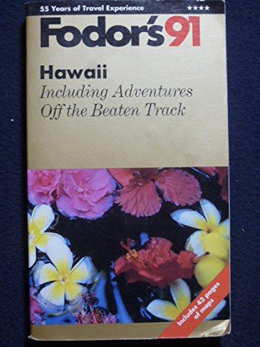 Hawaii, 1991