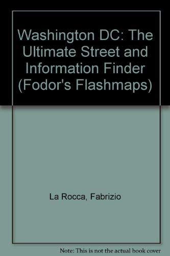 Flashmap Washington Dc 1991: La Rocca