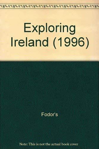 Exploring Ireland (1996): Fodor's