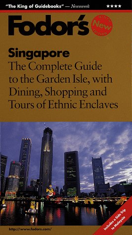 Singapore (9th ed): Fodor's