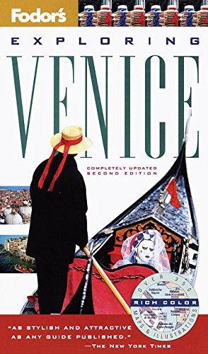 Exploring Venice (2nd ed): Fodor's