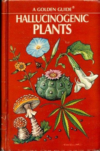 9780679100898: Hallucinogenic Plants