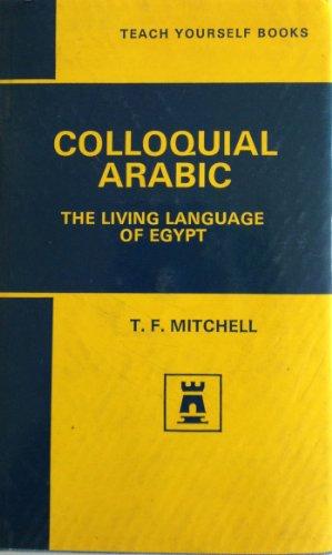 9780679101659: Colloquial Arabic