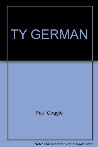 9780679101741: Ty German