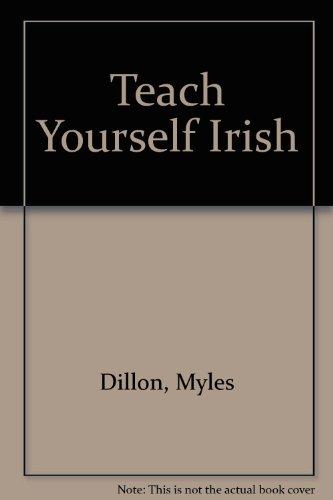 9780679101833: Teach Yourself Irish