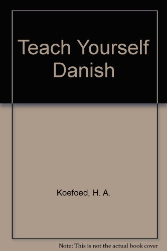 9780679102120: Ty Danish