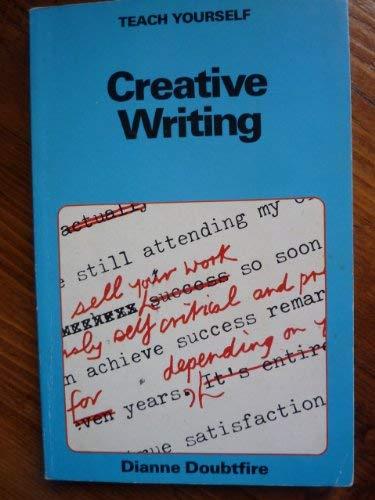 TY CREATIVE WRITING (Teach Yourself) (9780679102601) by Random House