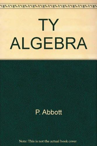 9780679103868: Ty Algebra