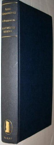 9780679130406: Aron Nimzowitsch, 1886-1935: A reappraisal