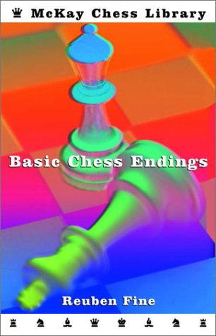 9780679140023: Basic Chess Endings