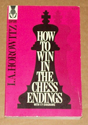 9780679140153: How to Win in the Chess Endings