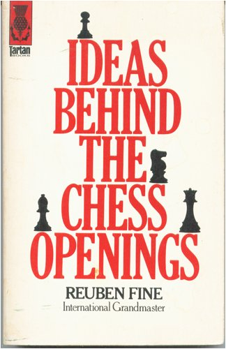 9780679140160: The Ideas Behind the Chess Openings
