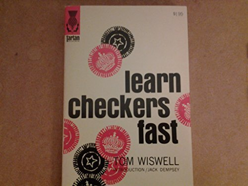 9780679140177: Learn Checkers Fast