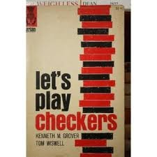 9780679140191: Let's Play Checkers