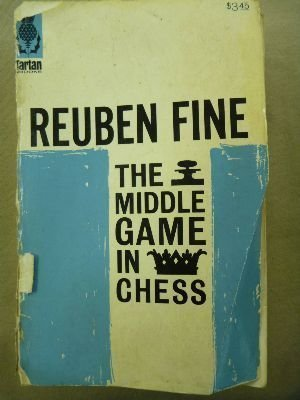 9780679140214: Middle Game in Chess