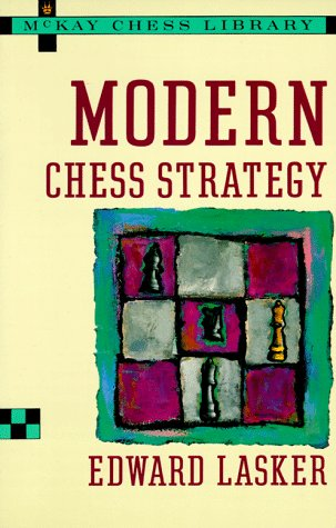 9780679140221: Modern Chess Strategy