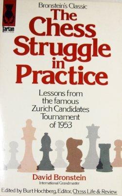 9780679141525: Chess Struggle in Practice