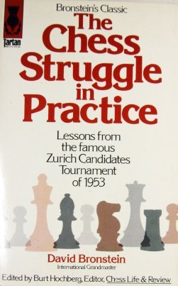 9780679141525: The Chess Struggle in Practice