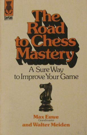 9780679145257: Road to Chess Mastery