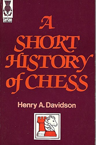 9780679145509: Short History of Chess