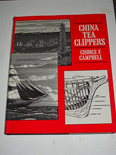 9780679202073: China tea clippers