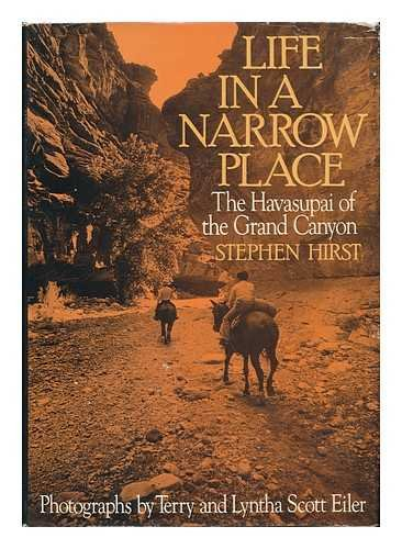Life in a Narrow Place: Hirst, Stephen