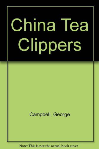 9780679202912: China Tea Clippers