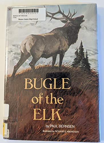 9780679203131: Bugle of the elk