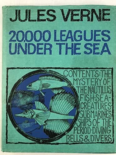 9780679203735: 20,000 Leagues Under the Sea