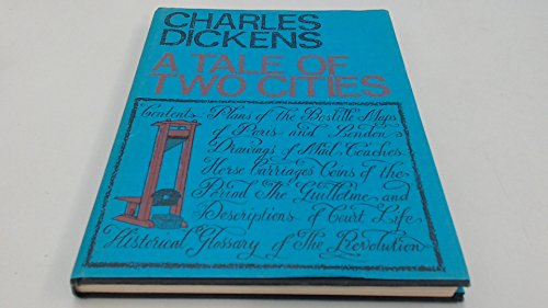 A Tale of Two Cities: Dickens, Charles; Jellinek,