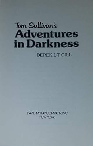 9780679203773: Tom Sullivan's Adventures in darkness