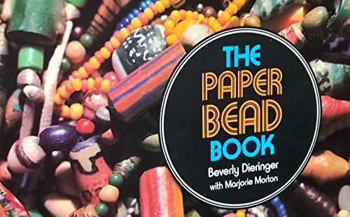 9780679203780: The paper bead book