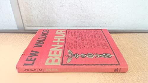 Ben-Hur: Wallace, Lew